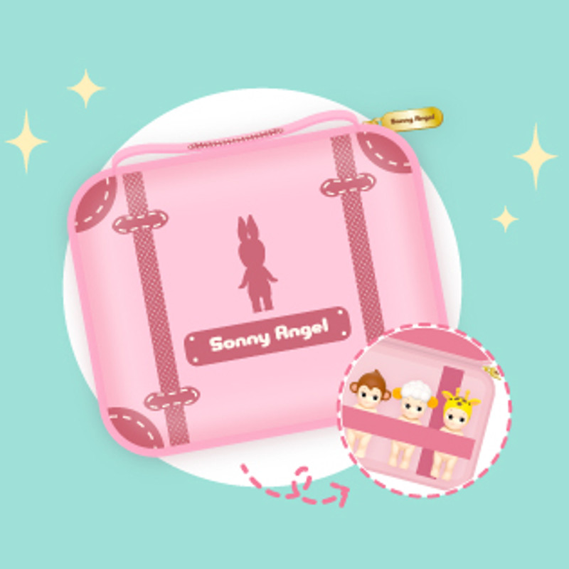 Sonny Angel Carrying Case