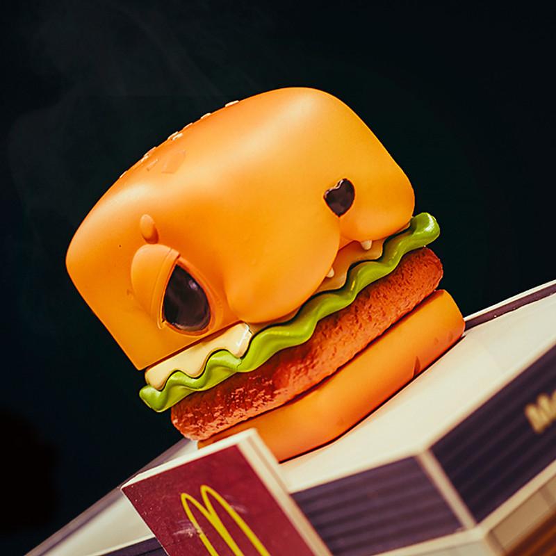 Chicken Sandwich Seal by Sank Toys PRE-ORDER SHIPS JUN 2020
