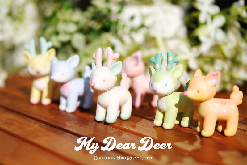 My Dear Deer Blind Box