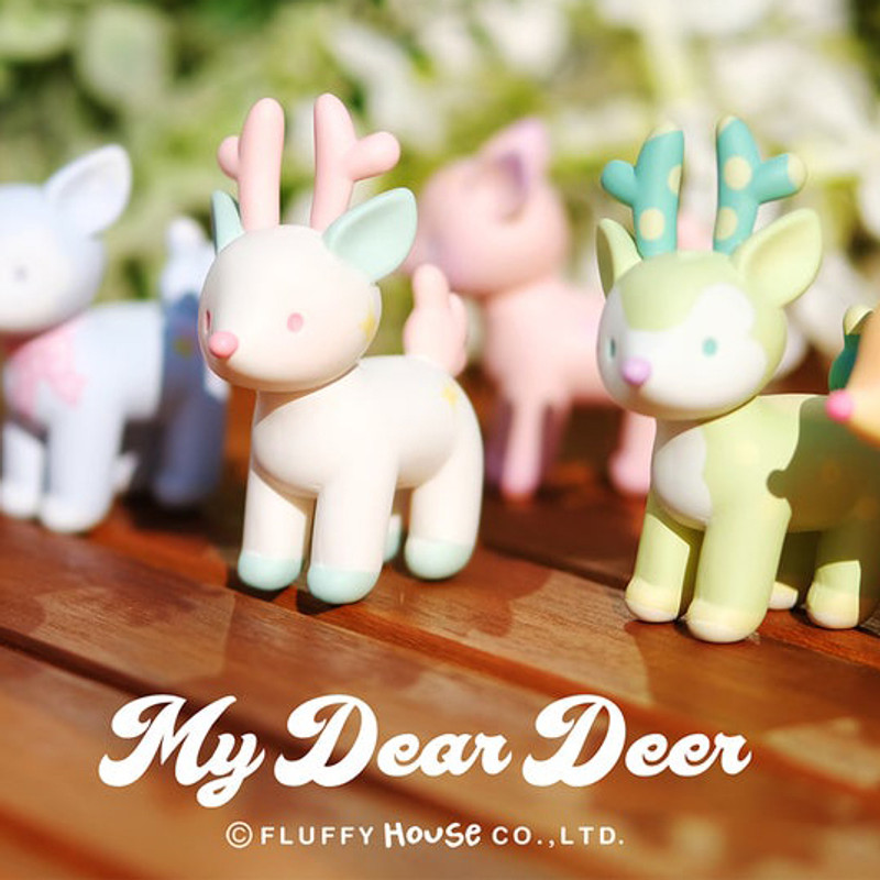 My Dear Deer Blind Box