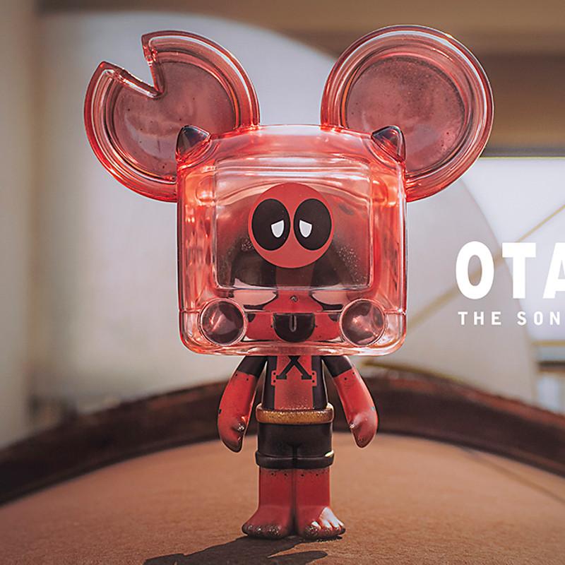 OTAKID X-Ray by Sank Toys
