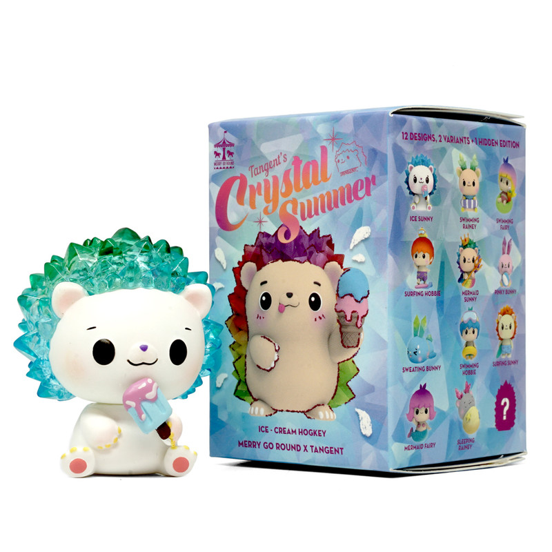 Crystal Summer Mini Series Blind Box by Tangent