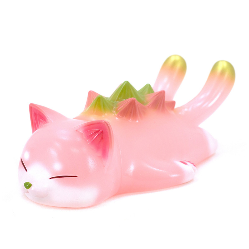 Sleeping Negora Sakura by Konatsu *SOLD OUT*
