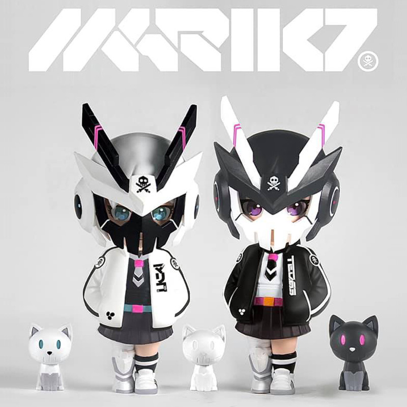 Mariko by Quiccs PRE-ORDER SHIPS AUG 2020