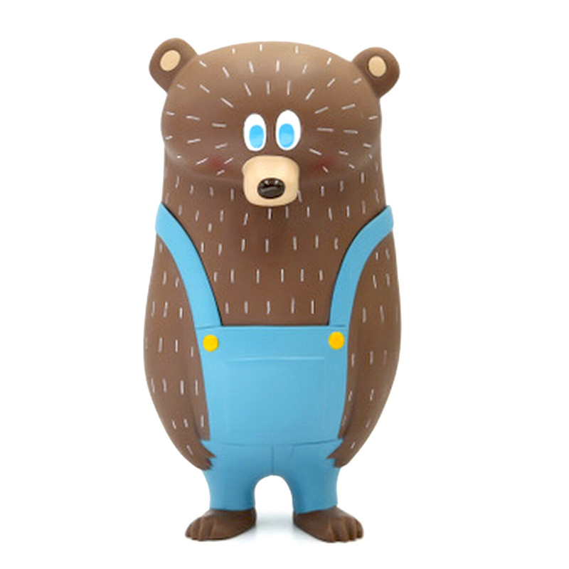 BG Bear by Kohei Ogawa