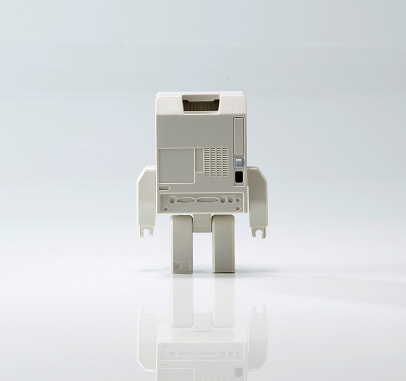 Classicbot Classic 2.0 by Philip Lee