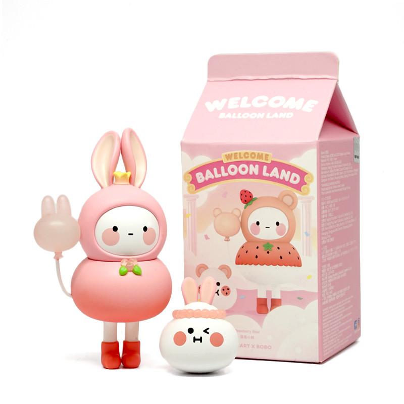 Bobo and Coco Balloon Land Mini Series Blind Box