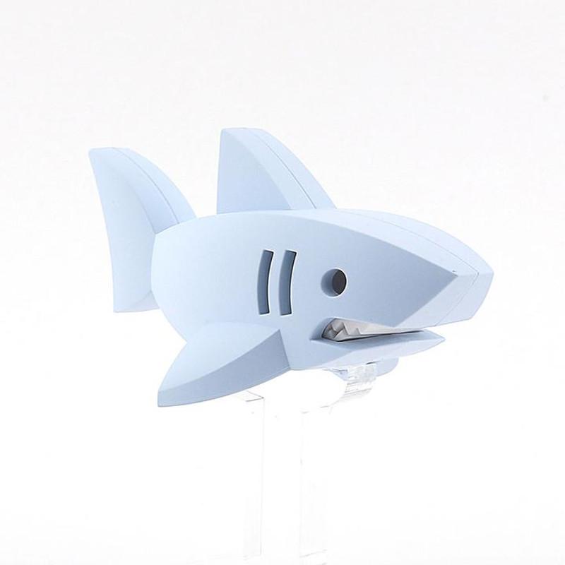 Halftoys White Shark