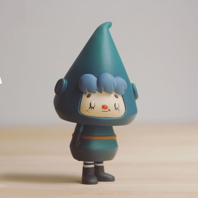 Letter Elf Lake by Two Hands Studio PRE-ORDER SHIPS LATE MAY 2020