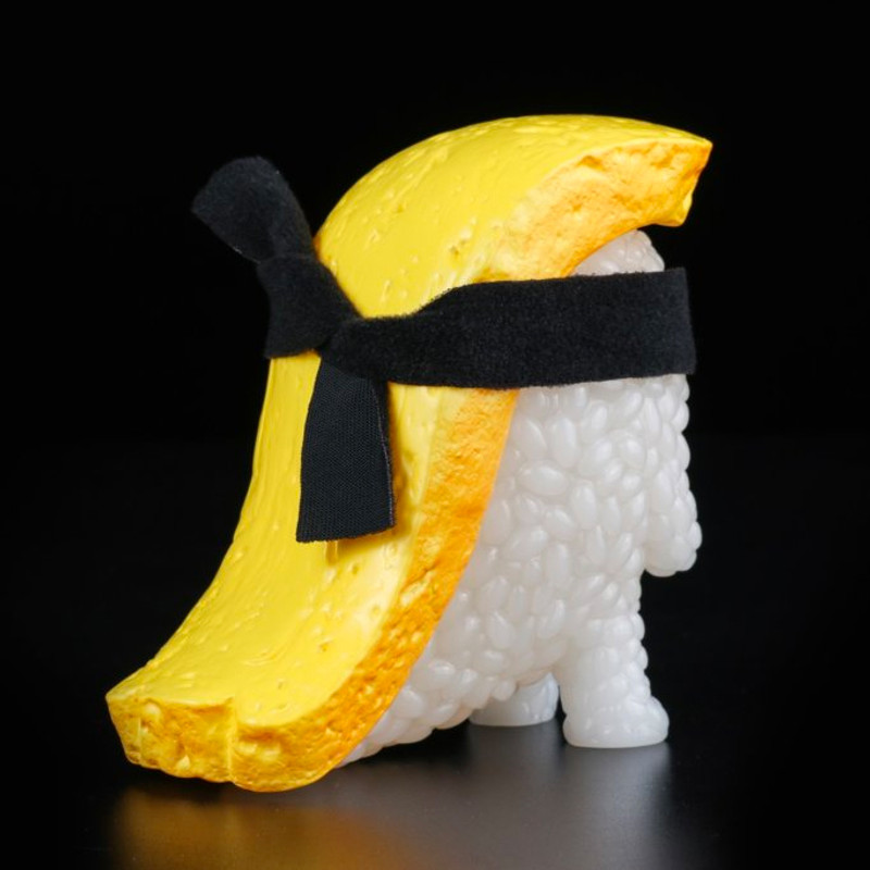 Sushi L.A. Tamago by Nakao Teppei