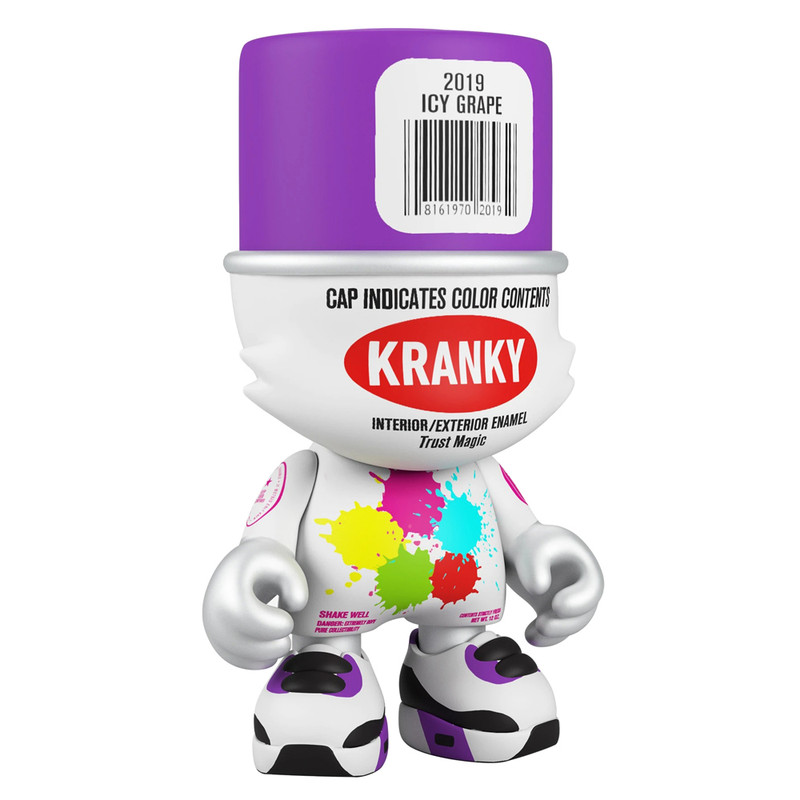 Icy Grape SuperKranky by Sket One PRE-ORDER SHIPS MID MAY 2020
