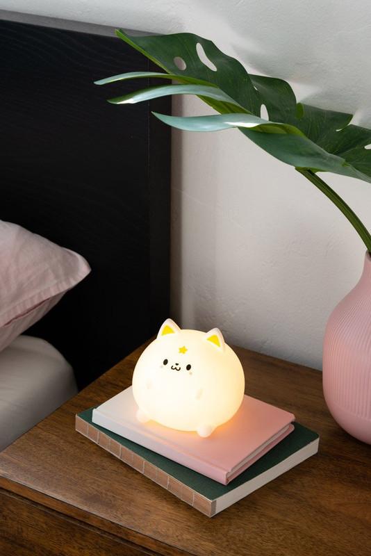 Shiro Cat Ambient Light