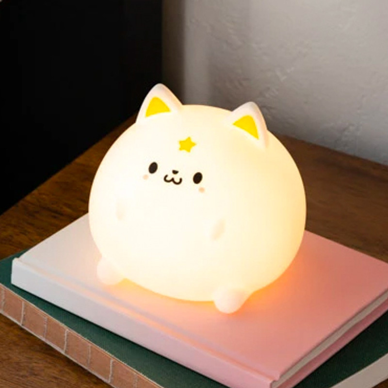 Shiro Cat Ambient Light