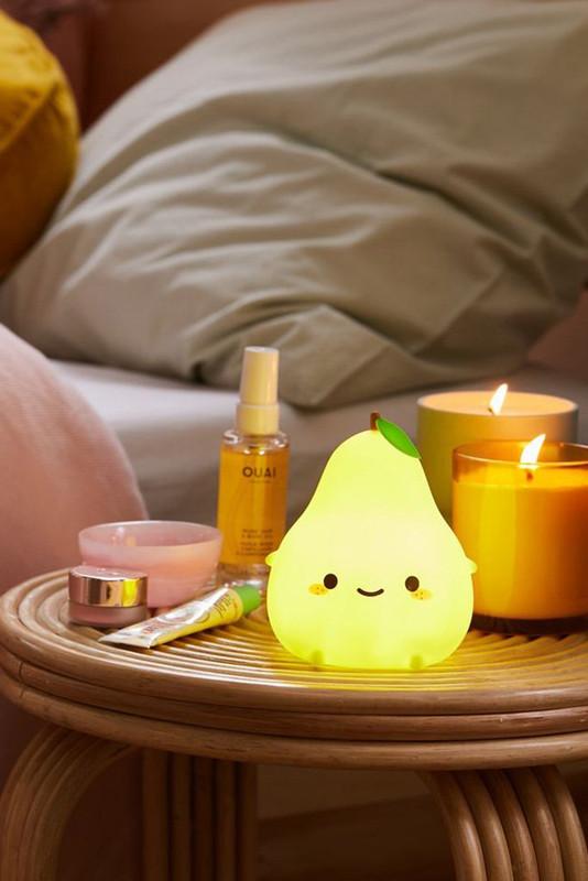Lulu Pear Ambient Light