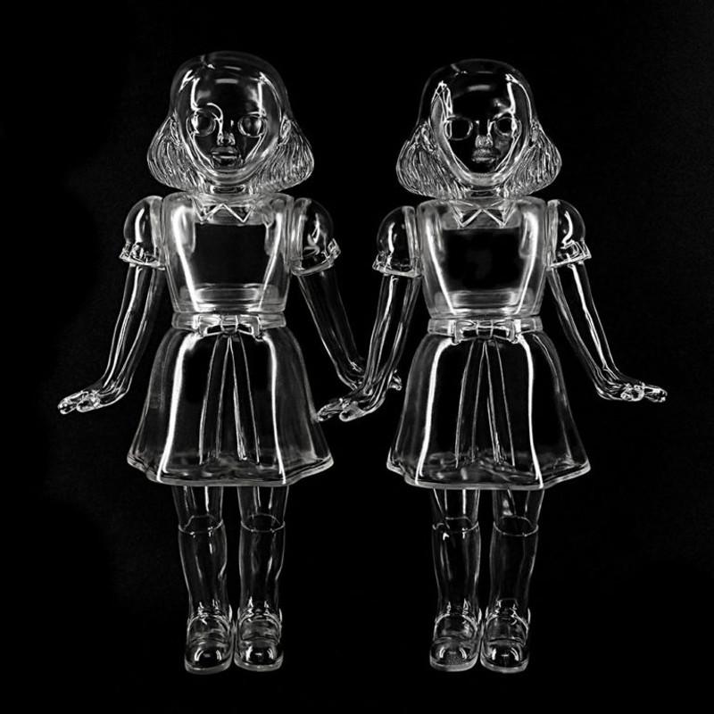 Ghost Twins Set