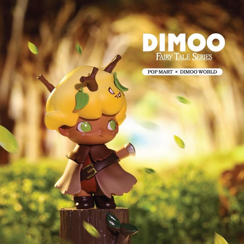 Dimoo Fairy Tale Mini Series by Ayan Blind Box PRE-ORDER SHIPS FEB 2021