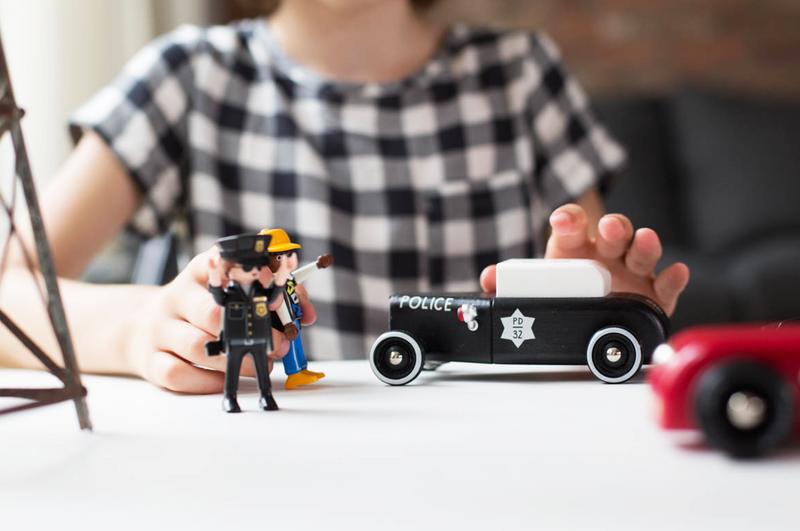 Candylab Sheriff