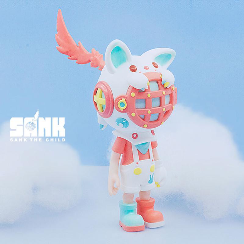 Little Sank Ngui by Sank Toys X Ngaew Ngaew PRE-ORDER SHIPS JUL 2020