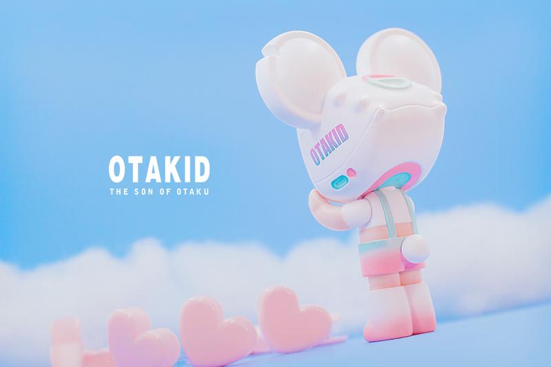 OTAKID DD by Sank Toys