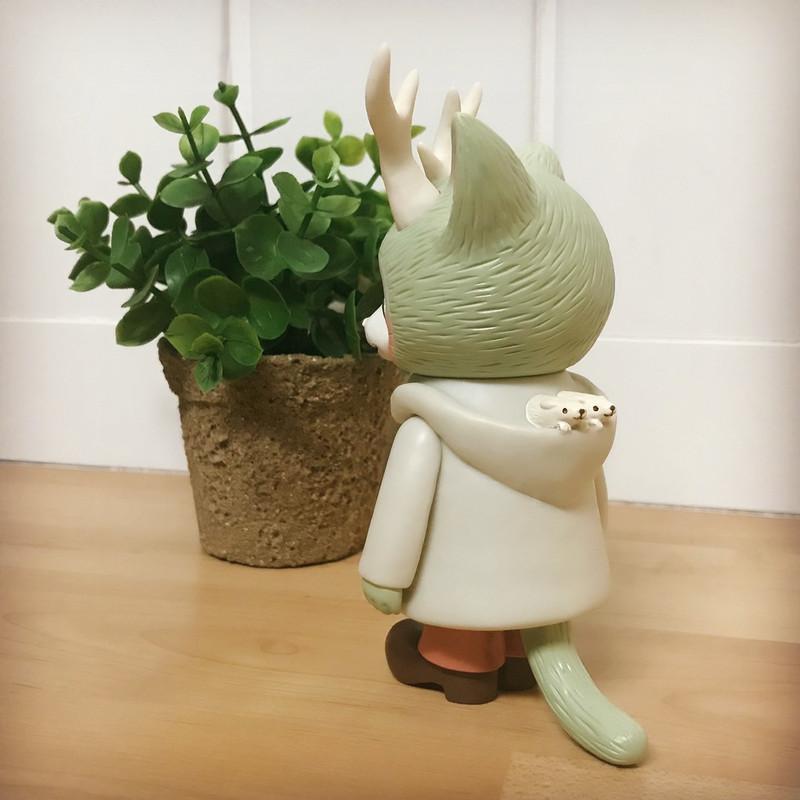 Morris 2020 by Kaori Hinata