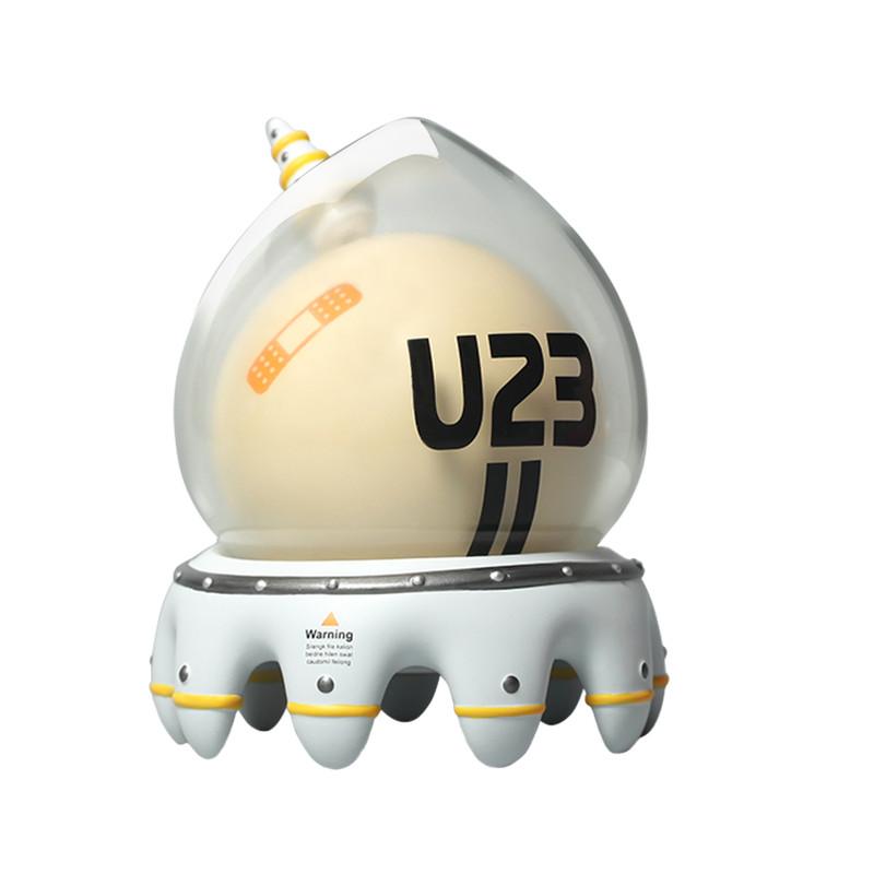 Jelilo U23 by Lester Lim PRE-ORDER SHIPS Q4 2020