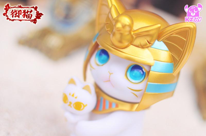 Ohonneko Iris by k2toy