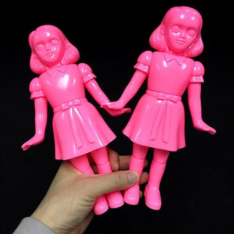 Twins Set Bubblegum