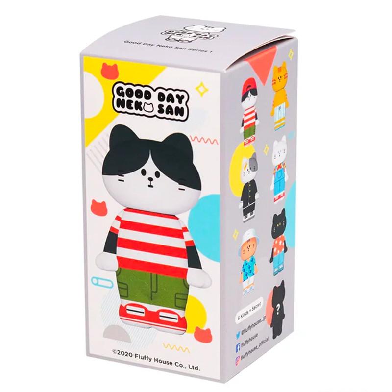 Good Day Neko San Blind Box