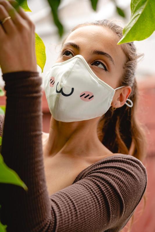 UWU Face Mask