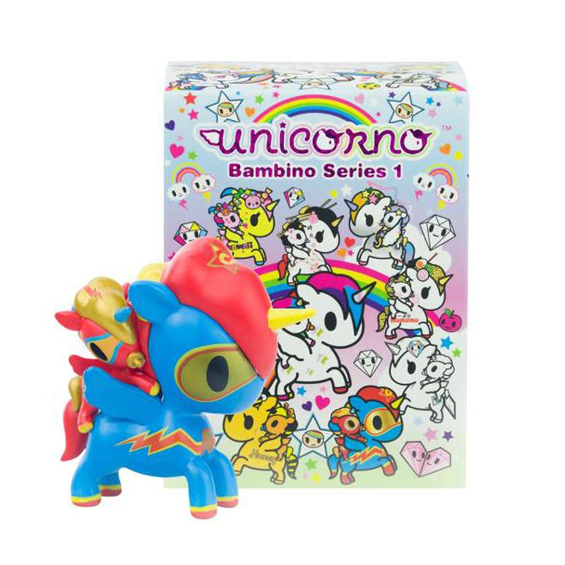 Unicorno Bambino Blind Box Series 1