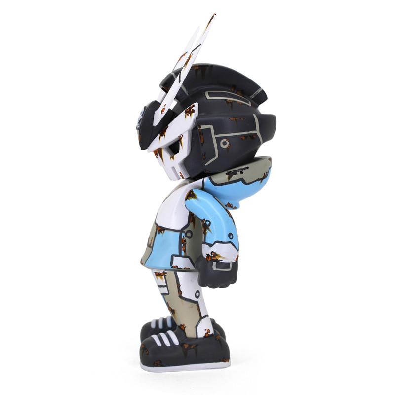 Creeping Robot Death TEQ by Quiccs X Klav
