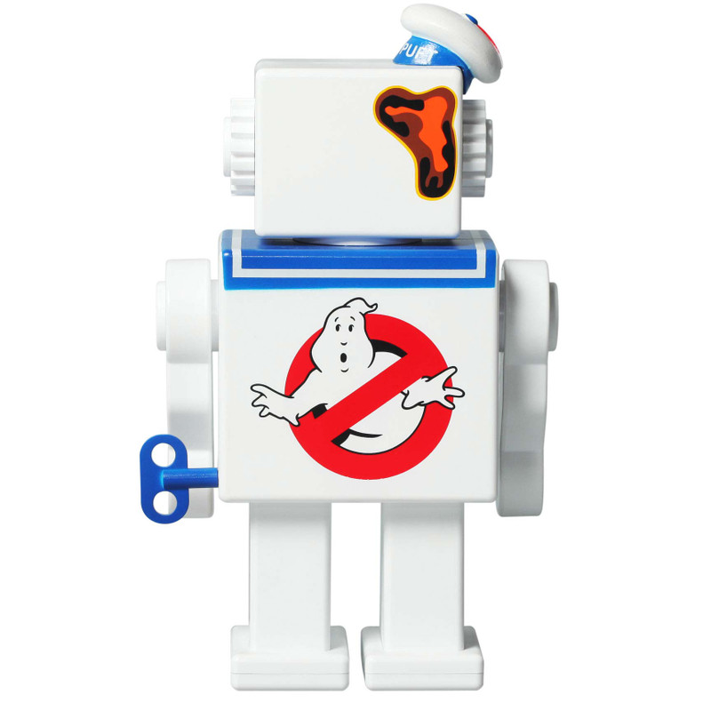 Ghostbusters Obot PRE-ORDER SHIPS SEP 2020