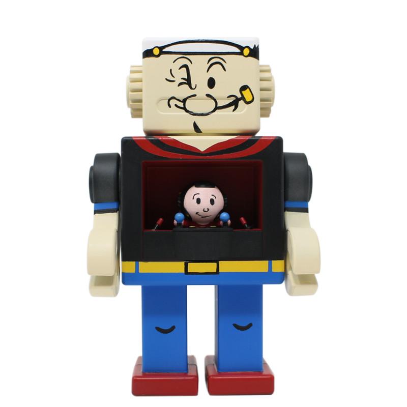 Popeye Obot