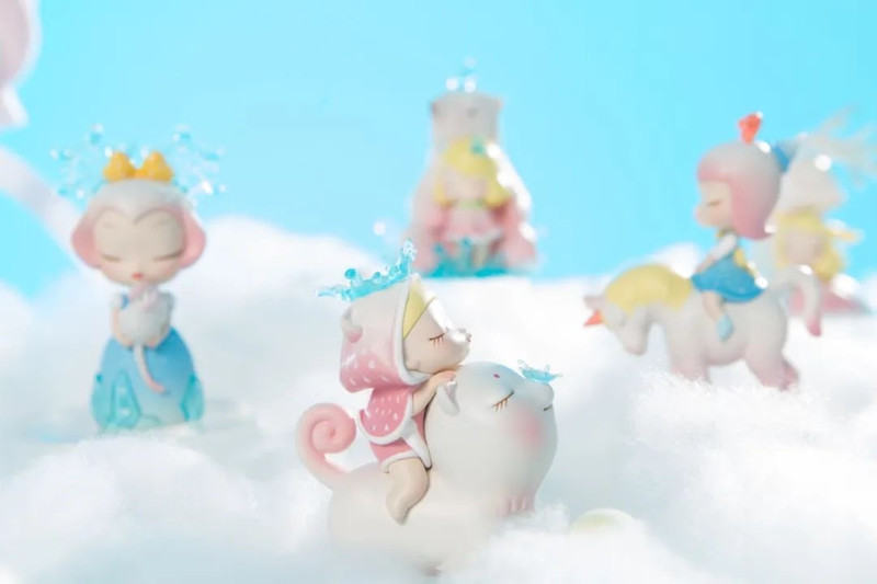 Magical Weather Blind Box by Kemelife