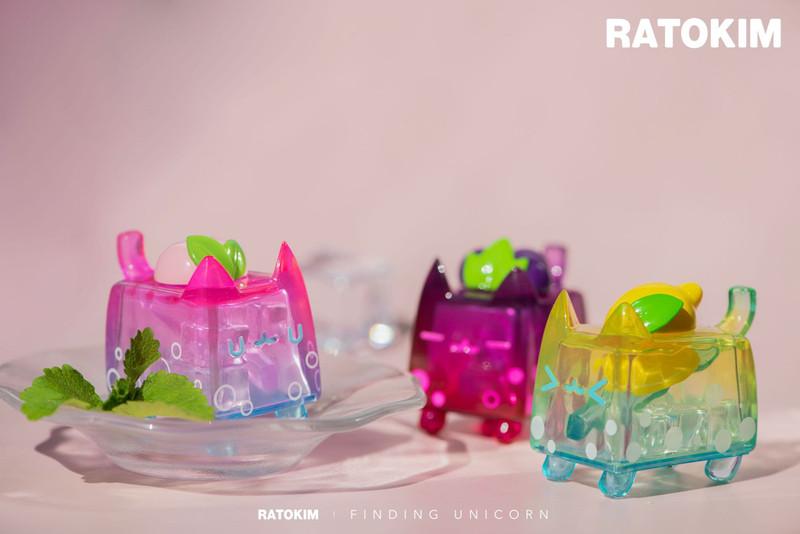 Boxcat Blind Box by Rato Kim PRE-ORDER SHIPS NOV 2020