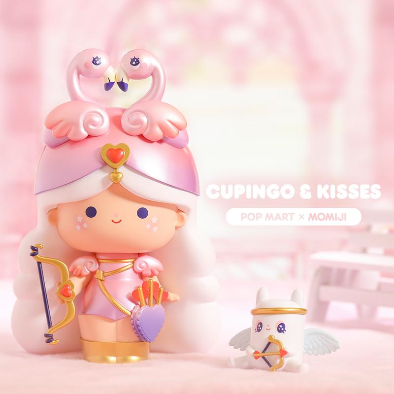 Cupingo & Kisses by Momiji