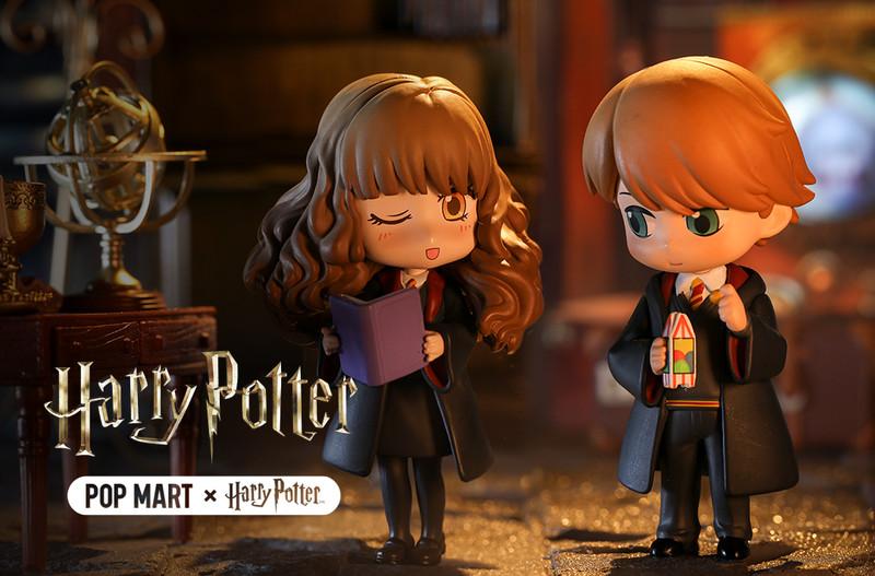Harry Potter Mini Series Blind Box