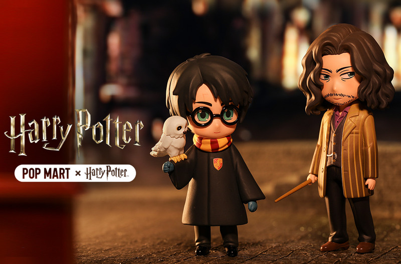 Harry Potter Mini Series Blind Box