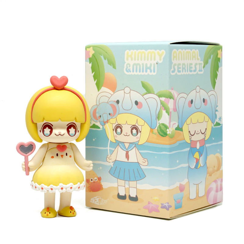 Kimmy & Miki Animal Series 2 Blind Box
