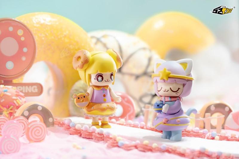 Kimmy & Miki Dessert Party Blind Box