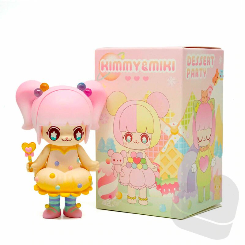 Kimmy & Miki Dessert Party Blind Box