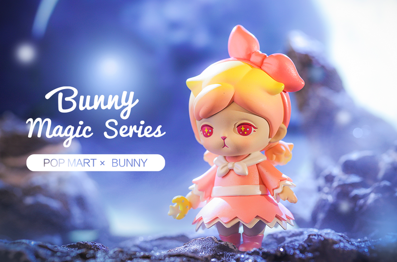 Bunny Magic Mini Series Blind Box