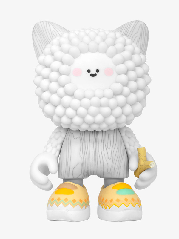 Treeson SuperJanky by Bubi Au Yeung