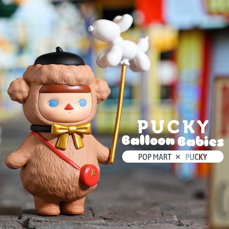 Pucky Balloon Babies Mini Series Blind Box PRE-ORDER SHIPS LATE SEP 2020