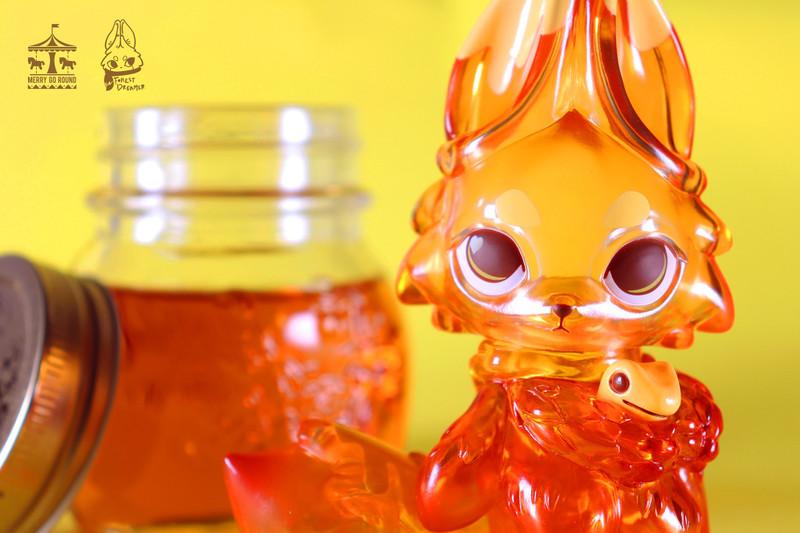 Kuri Sweet Honey by Forest Dreamer PRE-ORDER SHIPS SEP 2020