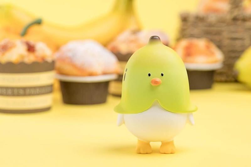 Gugu Duck Green PRE-ORDER SHIPS SEP 2020