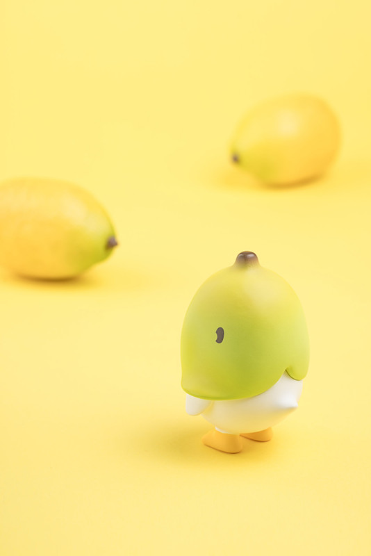 Gugu Duck Green PRE-ORDER SHIPS SEP 2020