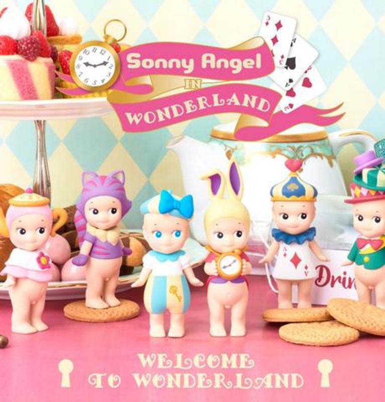 Sonny Angel in Wonderland Blind Box