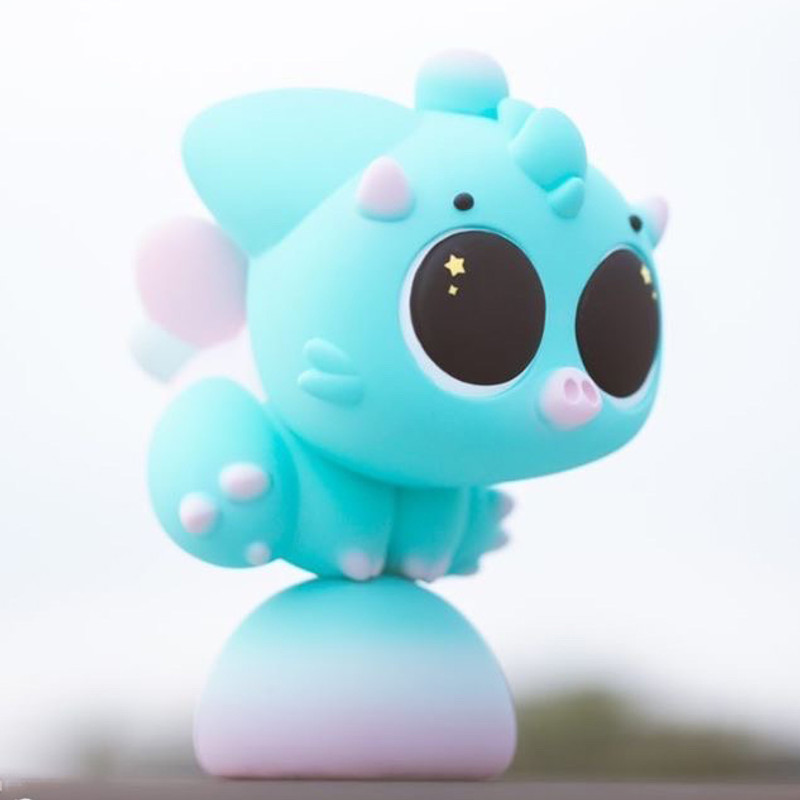 Hophop Piggy by PuffyPuffPuff PRE-ORDER SHIPS OCT 2020