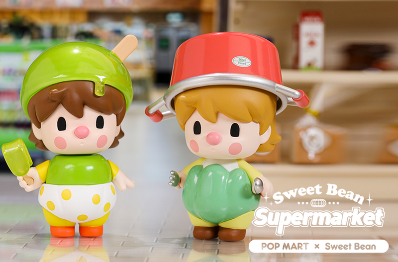 Sweet Bean Supermarket Mini Series by PDC Blind Box PRE-ORDER SHIPS OCT 2020
